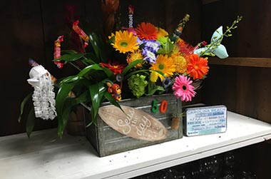 floral-arrgment