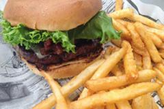 burgerfies