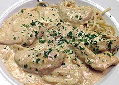 chicken-pasta