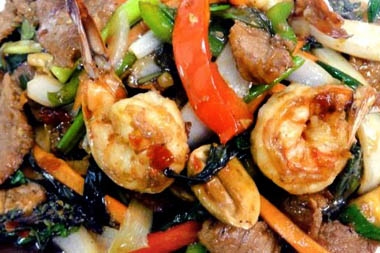 shrimp-veggies